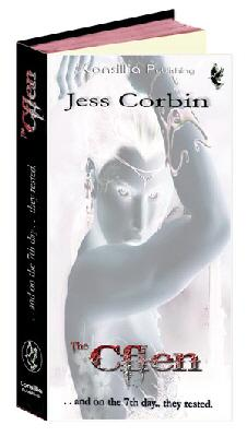 Jess Corbin The Cflen Vol 2